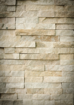 Background Of Stone Walll