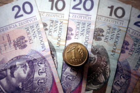 polish: Polish finances
