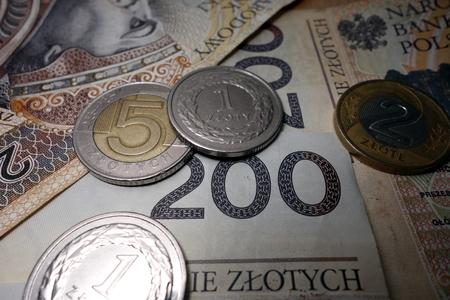 polish: polish zloty