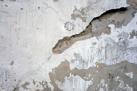grungy: Grungy gray wall texture