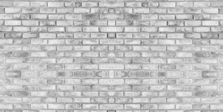 Background of brick wall with old texture pattern. Vintage style and grunge retro interior.