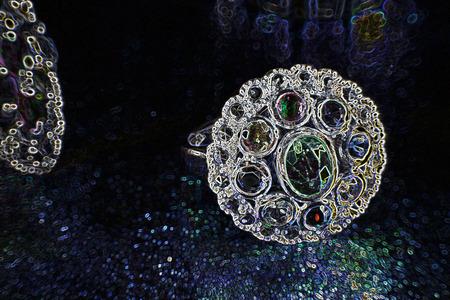 jewelry: jewelery