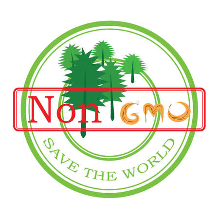 genetically: Non GMO : Do not use genetically modified seeds.