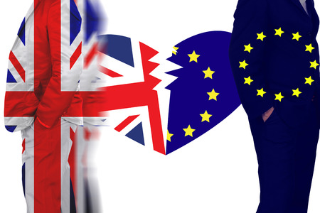 affected: The United Kingdom out of membership from the European Union will be affected on the economy, society.