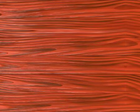красное дерево: Фон Состоит из голубой Mahogany Planks Фото со стока