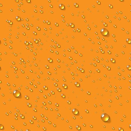 순수한 맑은 물 현실적인 원활한 배경을 삭제합니다. 스톡 콘텐츠 - 52198050