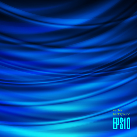 cryptic: Shiny Magical Wave Background with Glowing Effect