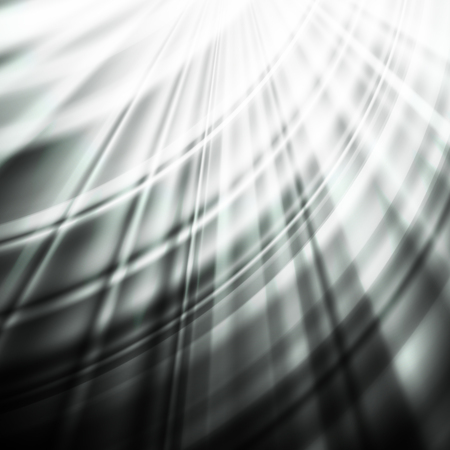 supernatural power: Shiny Magical Wave Background with Glowing Effect