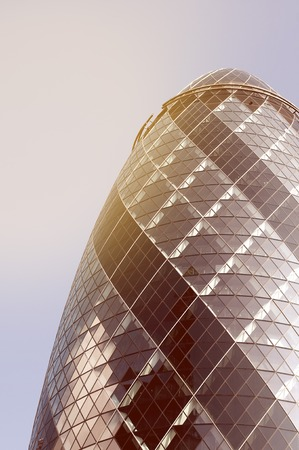 The Gherkin, London Editorial