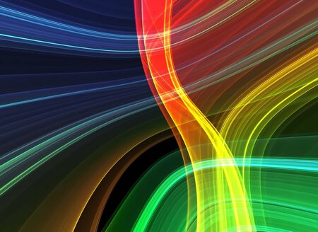 Colorful abstract background (fantasy,abstract background) photo