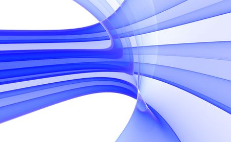 graphical: Blue abstract background (fantasy,abstract background)