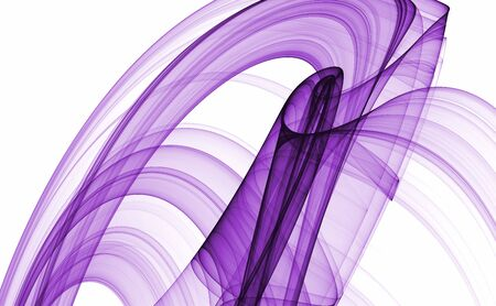 graphical: Abstract fractal design