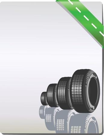 summer tires: Fondo del dise�o de autom�viles