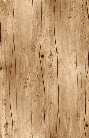 Tileable old wooden planks texture. Banque d'images