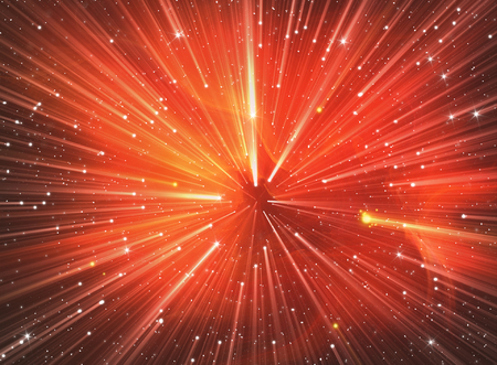 Time Warp, les voyages dans l'espace