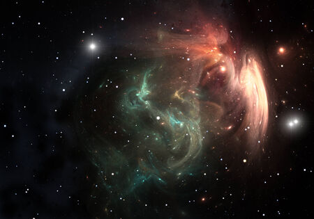 supernova: Space nebula that results after the supernova explosion