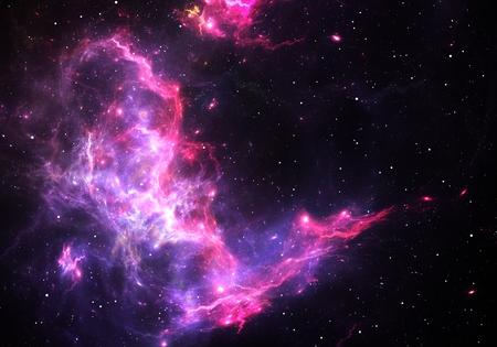 nebula: Space nebula