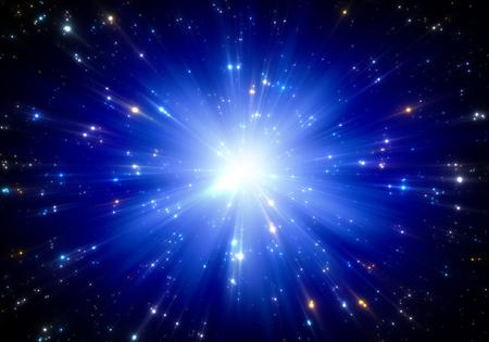 スペース トンネルまたはタイムワープ、星と宇宙を旅します。 写真素材 - 62498616
