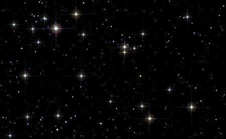 星と宇宙の背景。スペース星の背景。別のプロジェクトの多くの星を持つ空間のテクスチャー