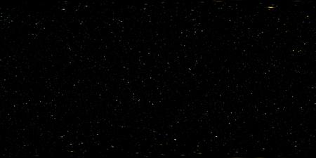 Star field panorama, environment HDRI map (14847x7425 medium density). Equirectangular projection, spherical panorama. 3d illustration 스톡 콘텐츠