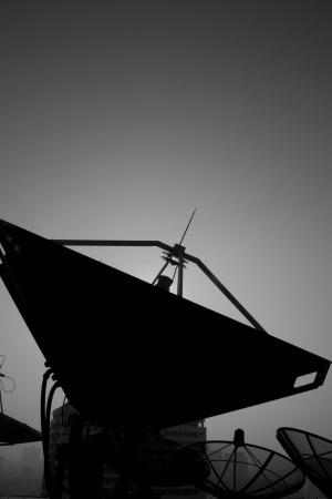 antena parabolica: antena parab?lica