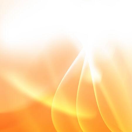 orange background. 版權商用圖片