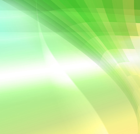 Sfondo verde. Archivio Fotografico - 33421745