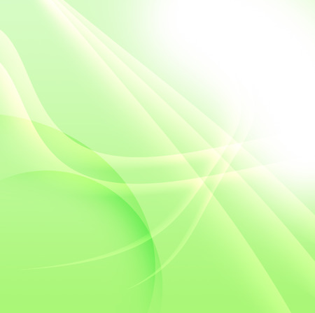abstact: Abstact color green and white tones background.