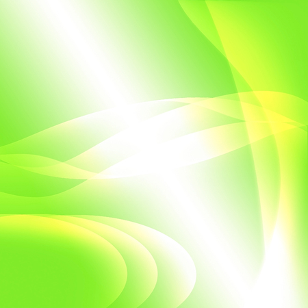 green background: Green background.