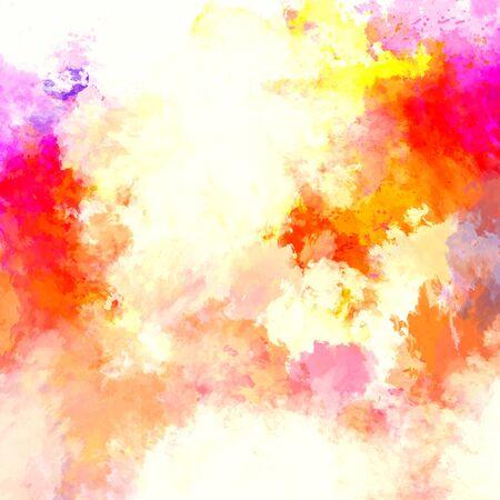Abstracte waterverf het schilderen achtergrond.