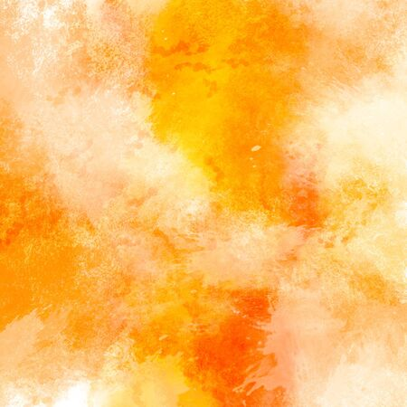 Abstract watercolor painting background. 版權商用圖片