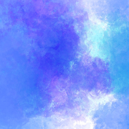 Abstract watercolor painting background. 版權商用圖片 - 59724499
