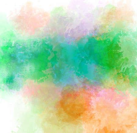 Pittura astratta priorità bassa. Archivio Fotografico - 59724504
