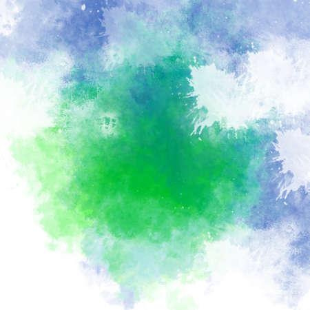 Pittura astratta priorità bassa. Archivio Fotografico - 59724522