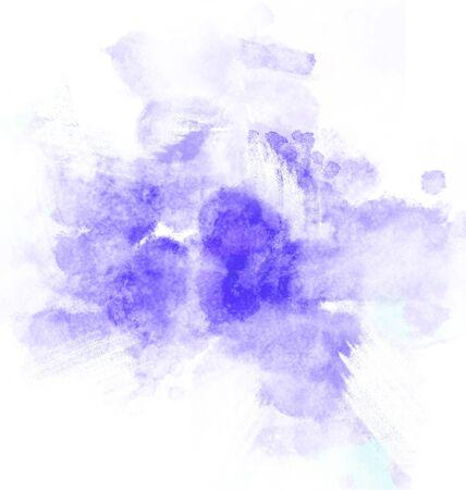 Pittura astratta priorità bassa. Archivio Fotografico - 59724567