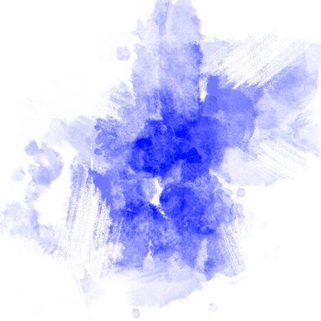 Pittura astratta priorità bassa. Archivio Fotografico - 59724590