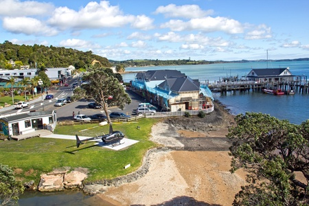 ferien: Neuseeland, Paihia