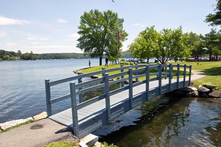Lake Winnipesaukee, Meredith photo