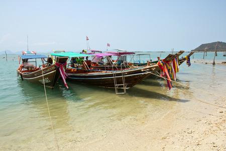 thong: Koh Samui, Thong Krut Beach