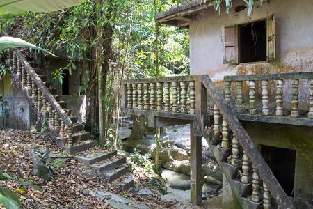 'koh samui': Koh Samui, Magic Garden
