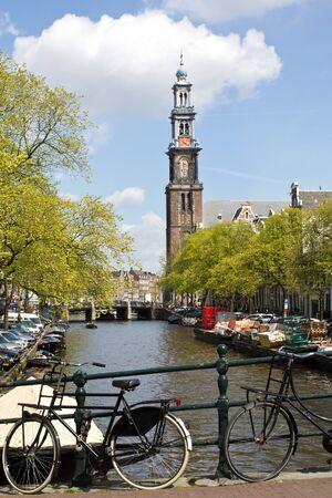 westerkerk: Amsterdam, Westerkerk church