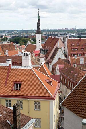 estonia: Estonia, Tallinn
