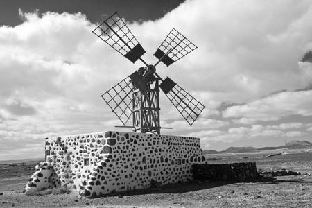 Windmill, Molina Puerto de Lajas