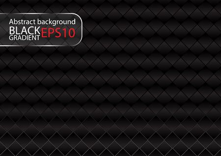 gradient: Abstract background black gradient