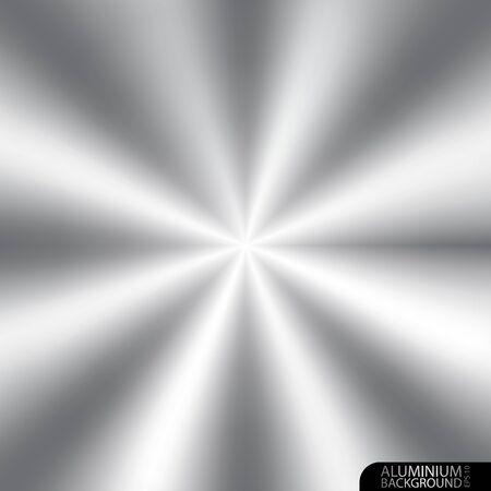 aluminium background: Aluminium background