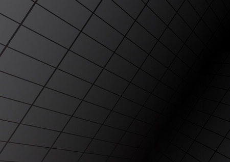 Abstract black template business background concept design