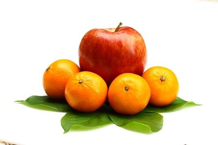 nonfat: Fresh Fruits