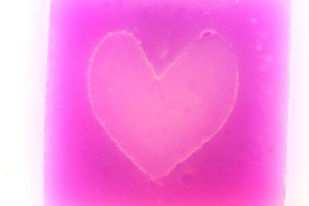 heart background Stock Photo - 17524891