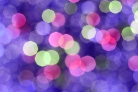 Bokeh Stock Photo - 18794907