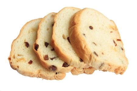 raisin bread photo